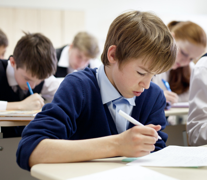 What is the right age for a UK boarding school? | William Clarence