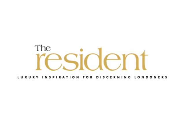 Read the feature in Fulham's The Resident magazine featuring Steve Spriggs