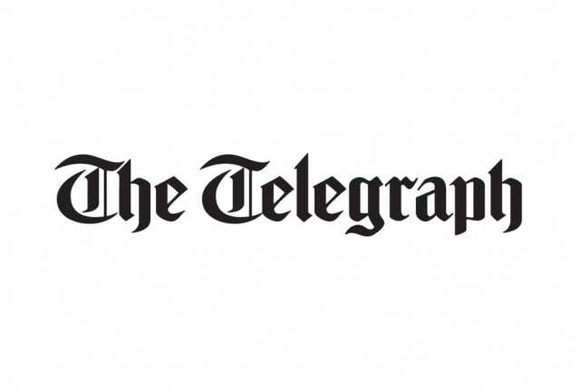 Private tutoring feature in The Telegraph