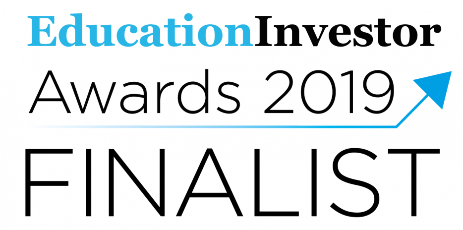 William Clarence Education Nominated 'Pathway Company of the Year' 2019 by Education Investor