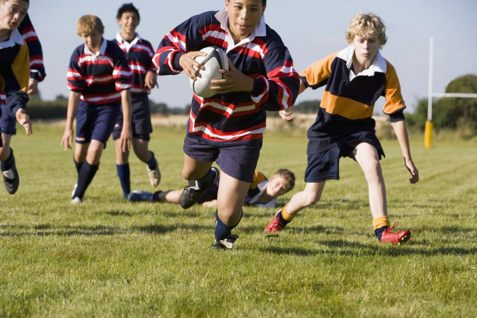 why sport and physical education remain an important part of UK academic curriculum
